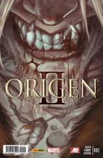 Lobezno: Origen II Vol.1 nº 2