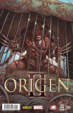 Lobezno: Origen II Vol.1 nº 3