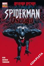Reinado Oscuro: Spiderman Oscuro Vol.1 - Completa -