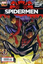 Spidermen Vol.1 nº 1