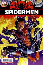 Spidermen Vol.1 nº 2