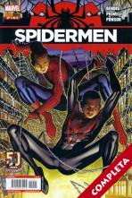 Spidermen Vol.1 - Completa -
