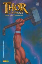 Marvel Graphic Novels. Thor: Vikingos