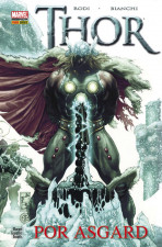 Marvel Graphic Novels. Thor: Por Asgard
