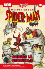 Marvel Impact. Espectacular Spiderman Vol.1 nº 2