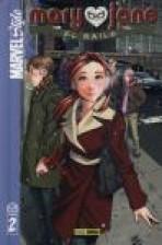 Marvel Style: Mary Jane Vol.1 nº 2
