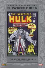 Marvel Masterworks. Hulk nº 1 (1963)