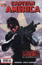 Capitán América Vol.7 nº 25