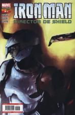 Iron Man: Director de S.H.I.E.L.D. Vol.1 nº 7
