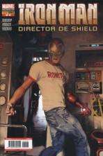 Iron Man: Director de S.H.I.E.L.D. Vol.1 nº 8