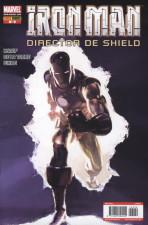 Iron Man: Director de S.H.I.E.L.D. Vol.1 nº 9