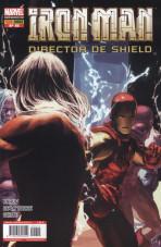 Iron Man: Director de S.H.I.E.L.D. Vol.1 nº 10