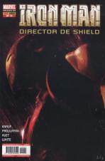 Iron Man: Director de S.H.I.E.L.D. Vol.1 nº 11