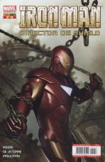 Iron Man: Director de S.H.I.E.L.D. Vol.1 nº 13