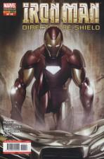 Iron Man: Director de S.H.I.E.L.D. Vol.1 nº 14