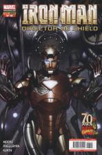 Iron Man: Director de S.H.I.E.L.D. Vol.1 nº 15
