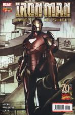 Iron Man: Director de S.H.I.E.L.D. Vol.1 nº 16