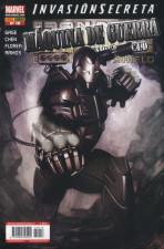 Máquina de Guerra: Arma de S.H.I.E.L.D. Vol.1 nº 18
