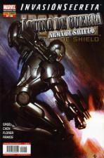 Máquina de Guerra: Arma de S.H.I.E.L.D. Vol.1 nº 19