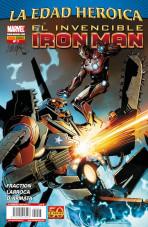 El Invencible Iron Man Vol.2 nº 7