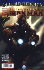 El Invencible Iron Man Vol.2 nº 8