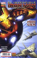 El Invencible Iron Man Vol.2 nº 9