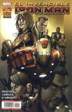 El Invencible Iron Man Vol.2 nº 10