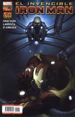 El Invencible Iron Man Vol.2 nº 11