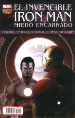 El Invencible Iron Man Vol.2 nº 12