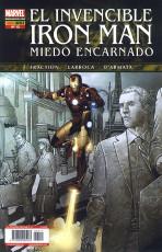 El Invencible Iron Man Vol.2 nº 13