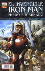 El Invencible Iron Man Vol.2 nº 14