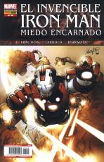 El Invencible Iron Man Vol.2 nº 15