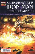 El Invencible Iron Man Vol.2 nº 16