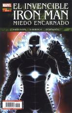 El Invencible Iron Man Vol.2 nº 17