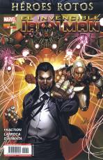El Invencible Iron Man Vol.2 nº 19