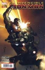 El Invencible Iron Man Vol.2 nº 20