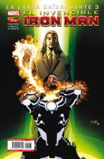El Invencible Iron Man Vol.2 nº 23
