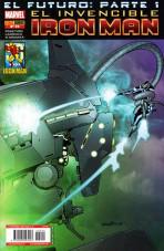 El Invencible Iron Man Vol.2 nº 24