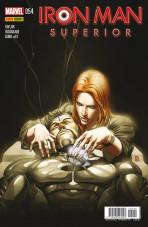 Iron Man Superior Vol.1 nº 54