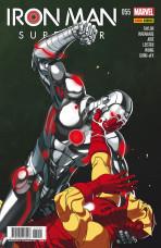 Iron Man Superior Vol.2 nº 55