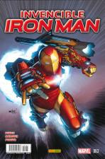 Invencible Iron Man Vol.1 nº 63