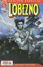 Lobezno Vol.4 nº 8 (Ed. Especial)