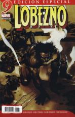Lobezno Vol.4 nº 9 (Ed. Especial)
