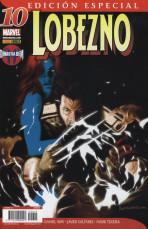 Lobezno Vol.4 nº 10 (Ed. Especial)