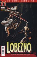 Lobezno Vol.4 nº 11 (Ed. Especial)