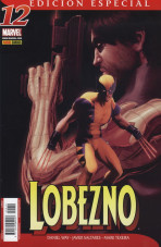 Lobezno Vol.4 nº 12 (Ed. Especial)