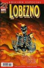 Lobezno Vol.4 nº 21 (Ed. Especial)