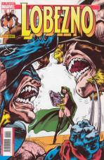 Lobezno Classic Vol.1 nº 22