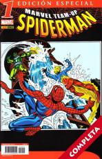 Marvel Team-Up Spiderman Vol.1 - Completa - (Ed. Especial)