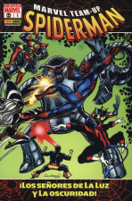 Marvel Team-Up Spiderman Vol.2 nº 1